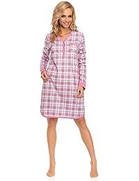 Cornette Premamá Lactancia Camisones Camisón Pijamas Vestido de Dormir ...