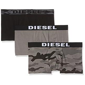 Diesel 0WAPQ/03, Bóxer para Hombre, Small (Tamaño del Fabricante:S)