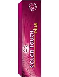 Wella Colour Touch Plus Coloration pour Cheveux Blancs 77/07 60 ml
