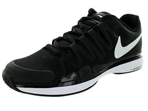 Nike Nike Zoom Vapor 9.5 Tour, Chaussures de sport homme Noir / Blanc (Noir / Blanc-Anthracite)
