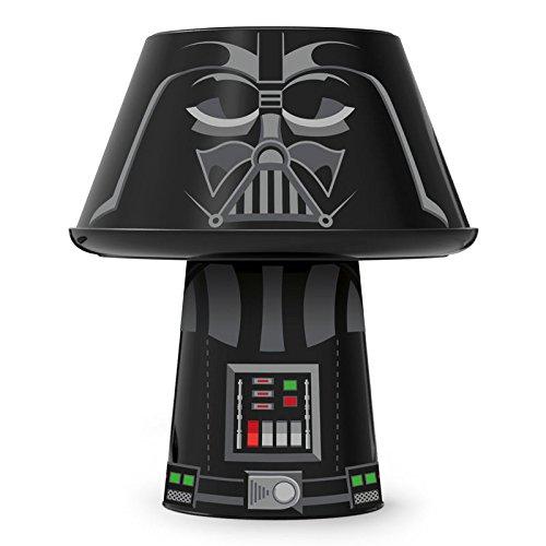 Star Wars Müslischale Schüssel Schale mit Yoda und Darth Vader Aufdruck Ø17,5cm
