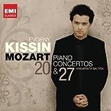 Klavierkonzerte 20 & 27