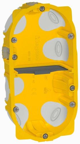 legrand-leg90509-bote-encastrer-batibox-energy-pour-plaque-de-pltre-2-postes-profondeur-40-mm