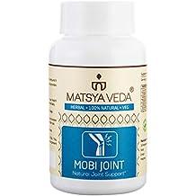 Matsyaveda Mobi Joint For Joint Pain and Arthritis - 30 Capsules