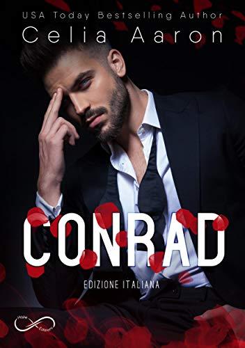 Conrad: Dark Protector #1 di [Celia Aaron]