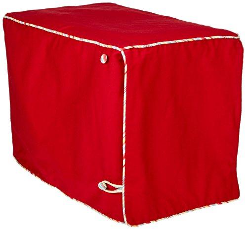 Artikelbild: Box umfasst und mehr einfach rot mit Sierra Cool Blue Biese Postkutschen-, Flügeltüren