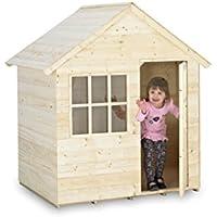 Wooden Playhouse - Hideaway