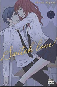Switch Love Edition simple Tome 1