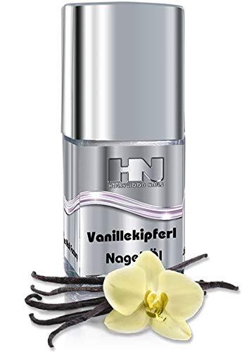 """HOLLYWOOD NAILS Nagel-Öl\""""VANILLE\"""" - 10 ml Nagelhautöl, pflegt den Nagel"""