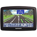 "TomTom XL 2 IQ 4.3"" Sat Nav with UK and Ireland Maps (discountinued by manufacturer)"