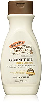 Palmer's Coconut Oil Body Lotion, 250 ml from E.T. Browne (U.K.) Ltd