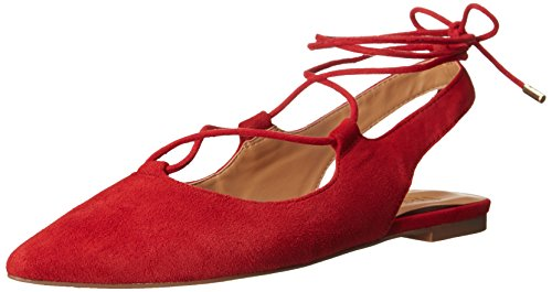 franco-sarto-l-snap-femmes-us-9-rouge-talons