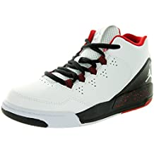 e70bf110d5abb Jordan Nike Kids Flight Origin 2 (PS) White/White/Black/Gym