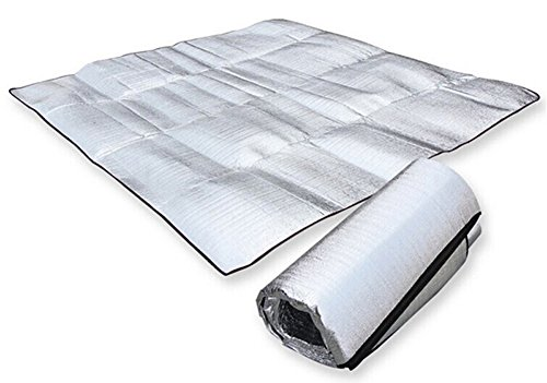 saysure-sleeping-mattress-mat-pad-waterproof-aluminum-foil