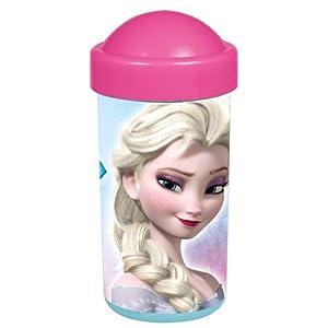 Disney 92973-Frozen Taza con deksel