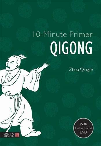 Photo Gallery 10-minute primer qigong