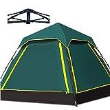 WACAMP La Tenda da Campeggio Imposta Immediatamente Il Cofano con Una Sola Amaca E Materassino