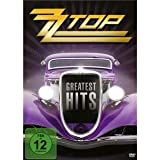 ZZ Top : greatest hits   ZZ Top. Interprète