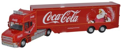 oxford-diecast-coca-cola-christmas-tour-truck