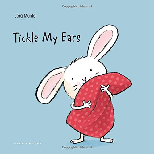 Tickle My Ears (Little Rabbit)