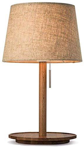 Lámpara mesa Iluminación Dormitorio Mesita noche