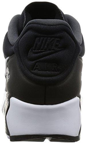 Nike Air Max 90 Ultra Se, Entraînement de course homme Noir (Black/White Anthracite White)