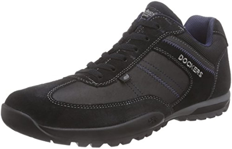 Dockers by Gerli 36HT004 205100 Herren Sneakers  Billig und erschwinglich Im Verkauf