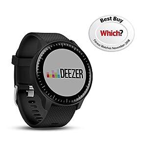 Garmin Vívoactive 3 Music - Reloj GPS con Almacenamiento y reproducción de música