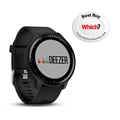 Zoom IMG-2 garmin vivoactive 3 music smartwatch