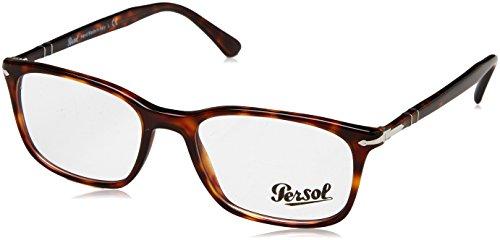 Persol Brillen OFFICINA PO 3189V HAVANA Herrenbrillen