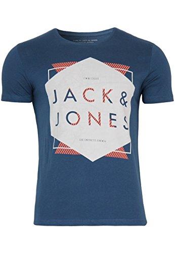 jack-jones-t-shirt-jjcoauko-tee-crew-neck-slim-sizexlcolorblue-wing-tea