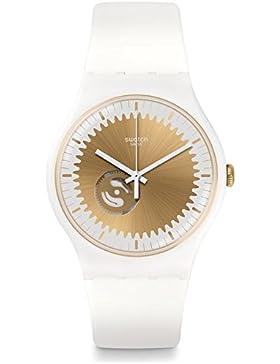 Swatch Damen-Armbanduhr SUOW144