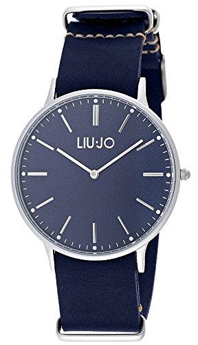 Liu Jo Luxury orologio unisex Navy TLJ966