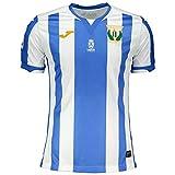Joma - LEGANES 1ª Camiseta 18/19 Color: Azul Royal Talla: L
