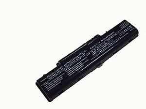 4400mAh Batterie d'Ordinateur PC Portable Pour Acer Aspire AS07A31 / AS07A32 / AS07A41 / AS07A42 / AS07A51 / AS07A52 / AS07A71 / AS07A72 / AS07A75 / BTP-AS4520G
