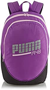 Puma 24.5 Ltrs Bright Violet, High Rise and Pink L Casual Backpack (7296702)