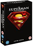 The Superman Movie Anthology [DVD] [1978]