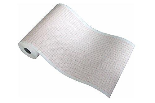 EKG-Thermopapierrollen zu Fukuda OP-358TE (144mm x 30m)
