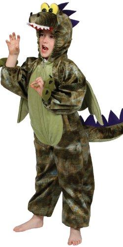 Imagen de dinosaur  disfraz de dinosaurio para niño, talla m ka 4429. m  alternativa