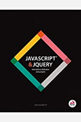 JavaScript & jQuery Paperback