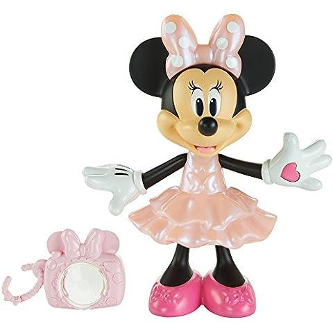 Minnie Mouse Rainbow Dazzle Minnie
