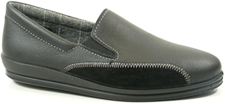 Rohde 2600 - Zapatillas de Estar Por Casa Hombre -
