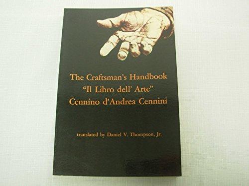 The Craftsman's Handbook: