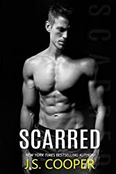 Scarred by J. S. Cooper (2013-03-10)