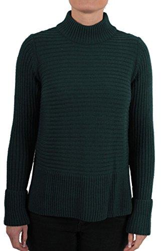 Modischer Pullover aus der Kollektion von Street One in urban green.- Modell: Elea- Schildkröt-Kragen- dicke, warme Qualität- bequeme Passform60% Polyacryl30% Viskose10% WolleMaschinenwäsche