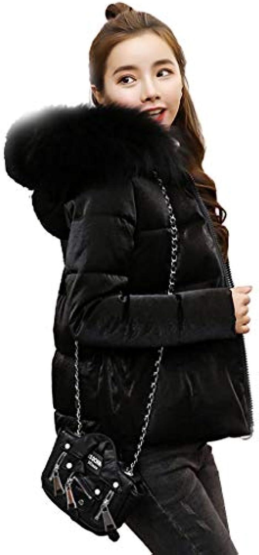 Cappotti Giacca Piumino Nuova Versione Coreana di Giacca Imbottita Moda  Allentata Giacca Invernale in Cotone Moda Imbottita Invernale... 0af872 bea2264015d