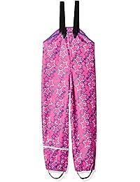 CareTec Unisex Kid's Rain Trousers