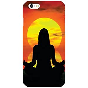 Apple iPhone 6 Back Cover - Pray Designer Cases