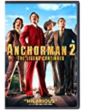 Anchorman 2: The Legend Continues [Import USA Zone 1]