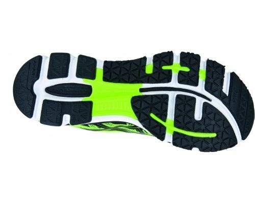 ASICS GEL-EXCEL33 Chaussure De Course à Pied Vert (Green)